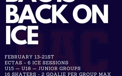 Feb 13-21 ECTAS Skates