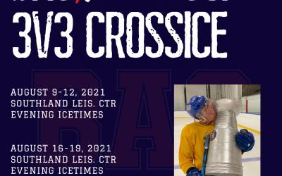 BAC4Hope Cup 3v3 Cross Ice Jr Tourney